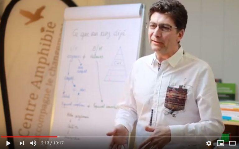 Les noyaux de croyances (video)