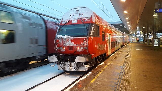 swish 2 Trains